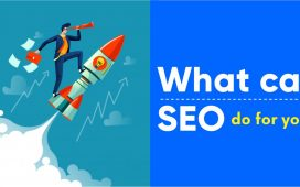 What can SEO do for you